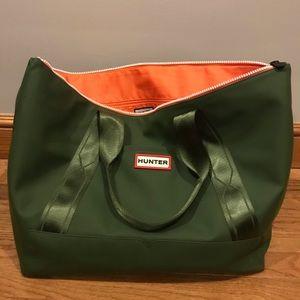 Handbags - Hunter for Target Olive Green Bag